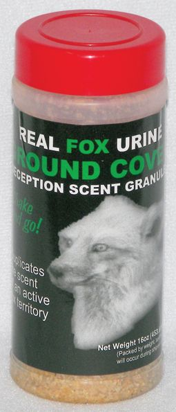 Fox Urine 16Oz