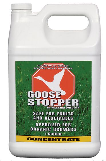 Goose Stopper Concentrate Quart