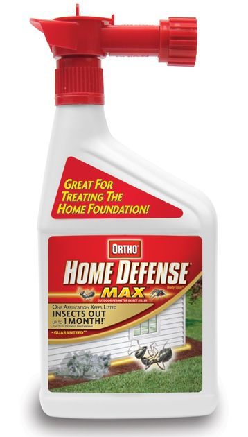 Home Defense Perimeter Rts 32Oz