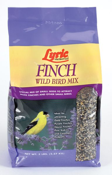 Lyric Finch 5 Lb Best Price