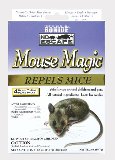 Mouse Magic