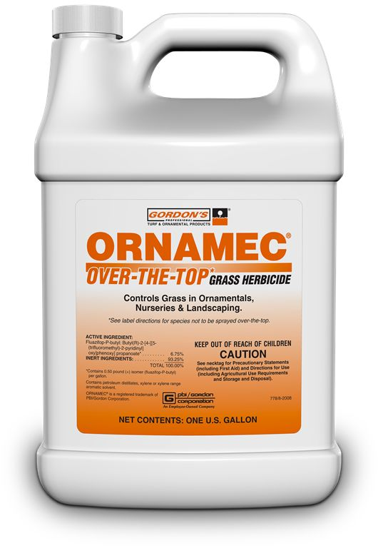 Ornamec Grass Herbicide Pint