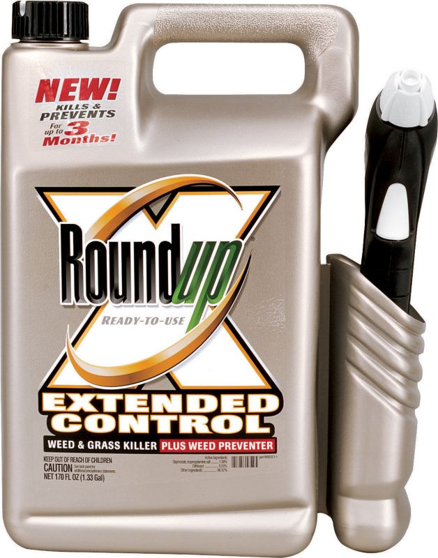 Roundup Extended Quart Concentrate