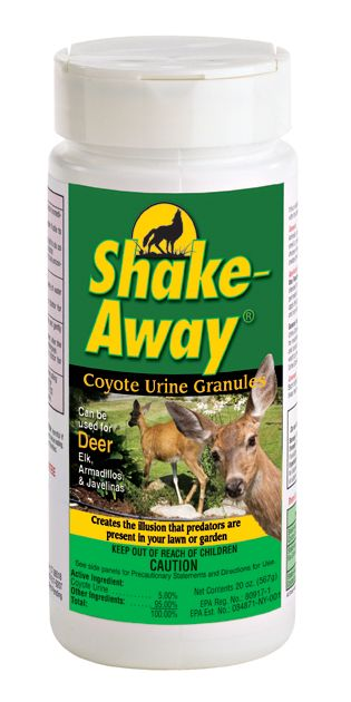 Shake Away For Deer 20 Oz.