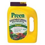 Vegetable Garden Preen 5 Lb