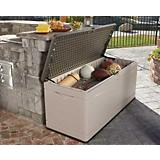 Deck Storage Box Extra Large