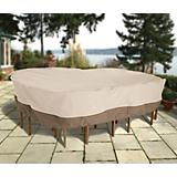 Veranda PatioTable and Chair Set Cover