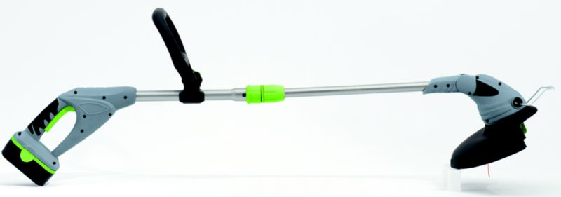 Earthwise Cordless String Trimmer-12in
