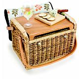 Kabrio Botanica Wine Basket-Botanica Collection