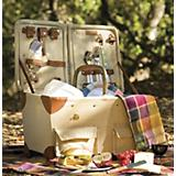 Pioneer Picnic Basket-Moka Collection