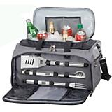 Buccaneer Tailgating Cooler and BBQ Grill
