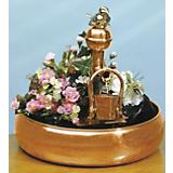 Tipping Bucket Copper Fountain