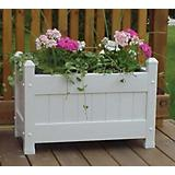 Large Vinyl Planter Box