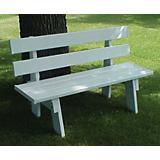 PVC Park Bench