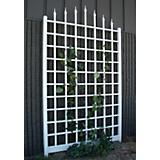 Dura-Trel Winchester Vinyl Wall Trellis
