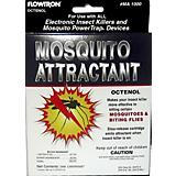 Octenol Mosquito Attractant 6 PK