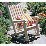 Rocker Chair 28in
