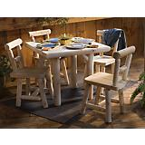 Solid Seat Dining Chair- 2 Per Box