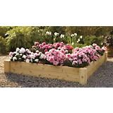 4ft X 4ft Raised Bed Planter