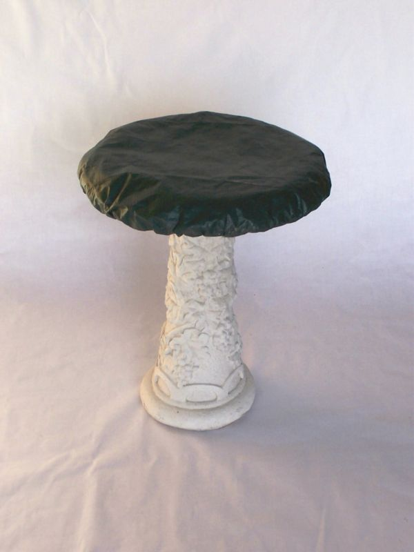 Bird Bath Cap (For 18In To 21In Diameter Bowl)