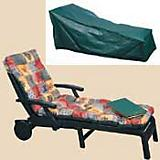 Chaise Cover (76In L X 34In W X 35In H)