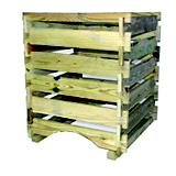 Country Wood Composter
