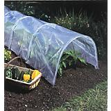 Easy Poly Tunnel 10Ft L X 18In W X 12In H