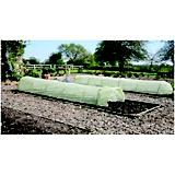 Eco Fleece Tunnel 10Ft L X 24In W X 18In H