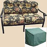 Love Seat Cover (64In X 34In X 34In)