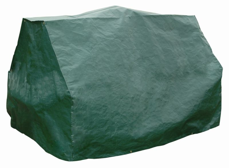 Mower Cover-Ride On -Dark Green Poly