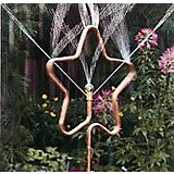 Star Artful Shower. Made By Wren Usa