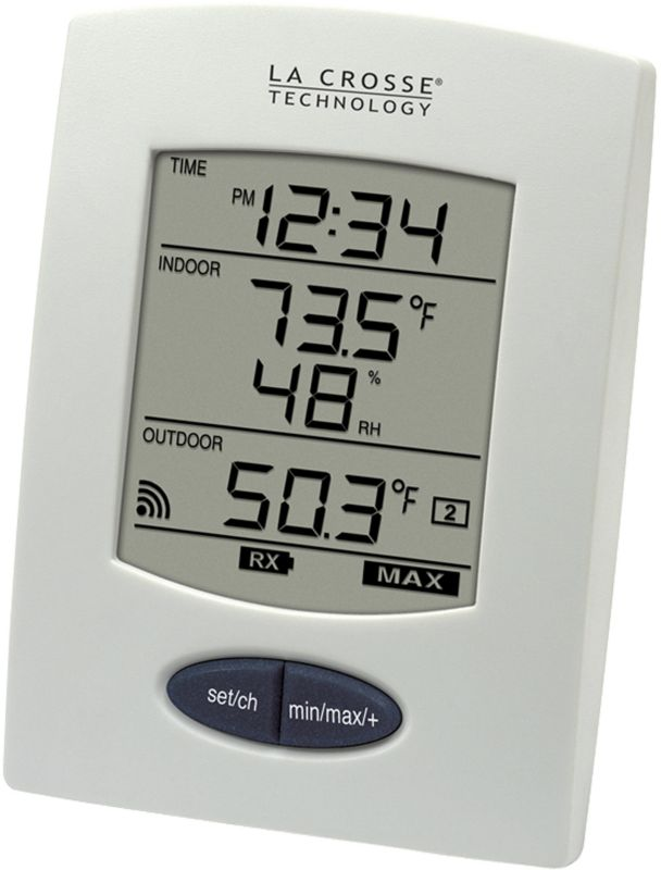 WS-9029U-IT Wireless Weather Station