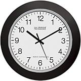 Atomic Analog Clock 10in