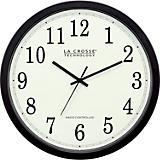 14in Atomic Analog Clock