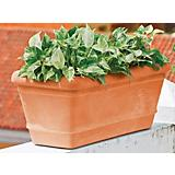 Santa Clara Rectangular Planter