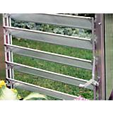 Halls Louver Window-Poly