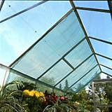 Halls Greenhouse Curtain Shadecloth Kit