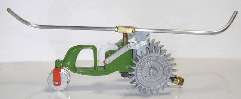 A5 Walking Sprinkler
