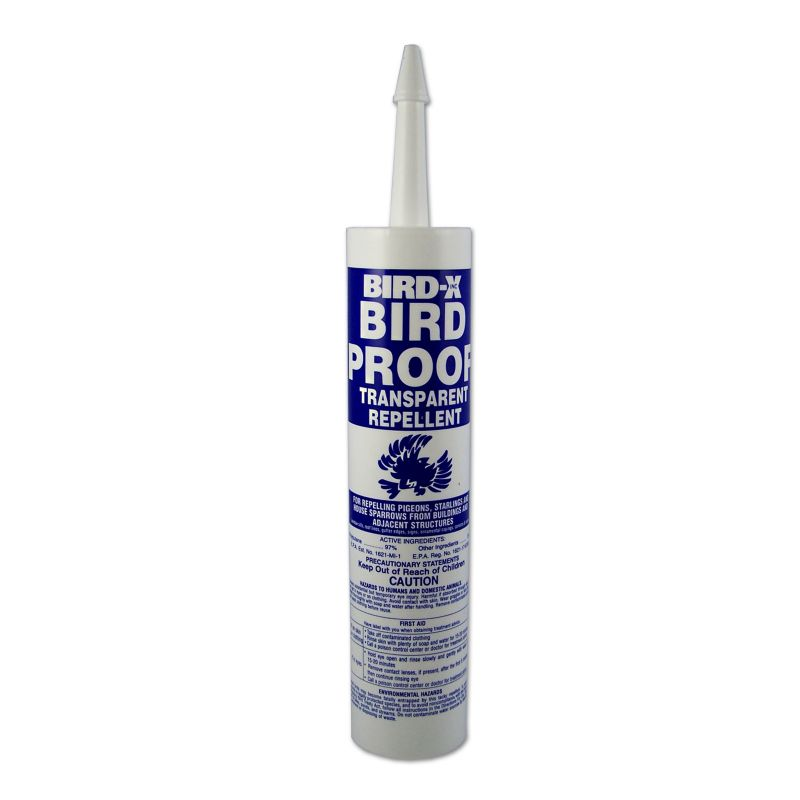 Bird Proof Bird Repellent Gel 12 pack