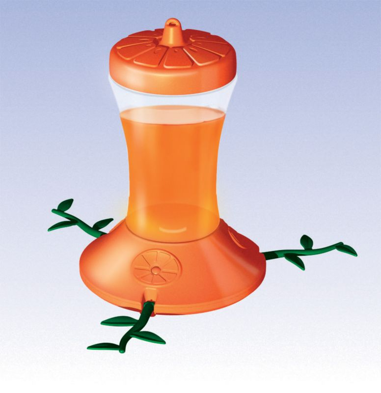 24oz. Oriole Feeder