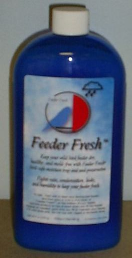 9 oz Feeder Fresh Seed Preservative
