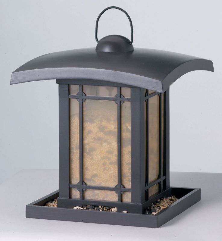 Berkshire Lodge Bird Feeder