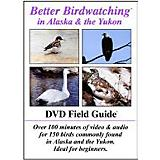 Alaska and Yukon Birdwatching DVD