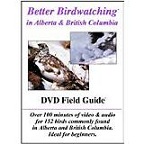 Alberta and British Columbia Birdwatching DVD