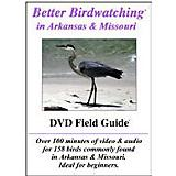 Arkansas and Missouri Birdwatching DVD