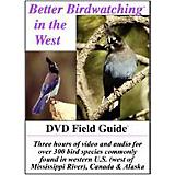 Better Birdwatching Birdwatching DVD