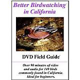 California Birdwatching DVD