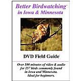 Iowa and Minnesota Birdwatching DVD