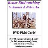 Kansas and Nebraska Birdwatching DVD