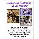 North and South Dakota Birdwatching DVD